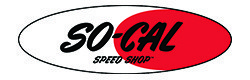 So-Cal Speed Shop