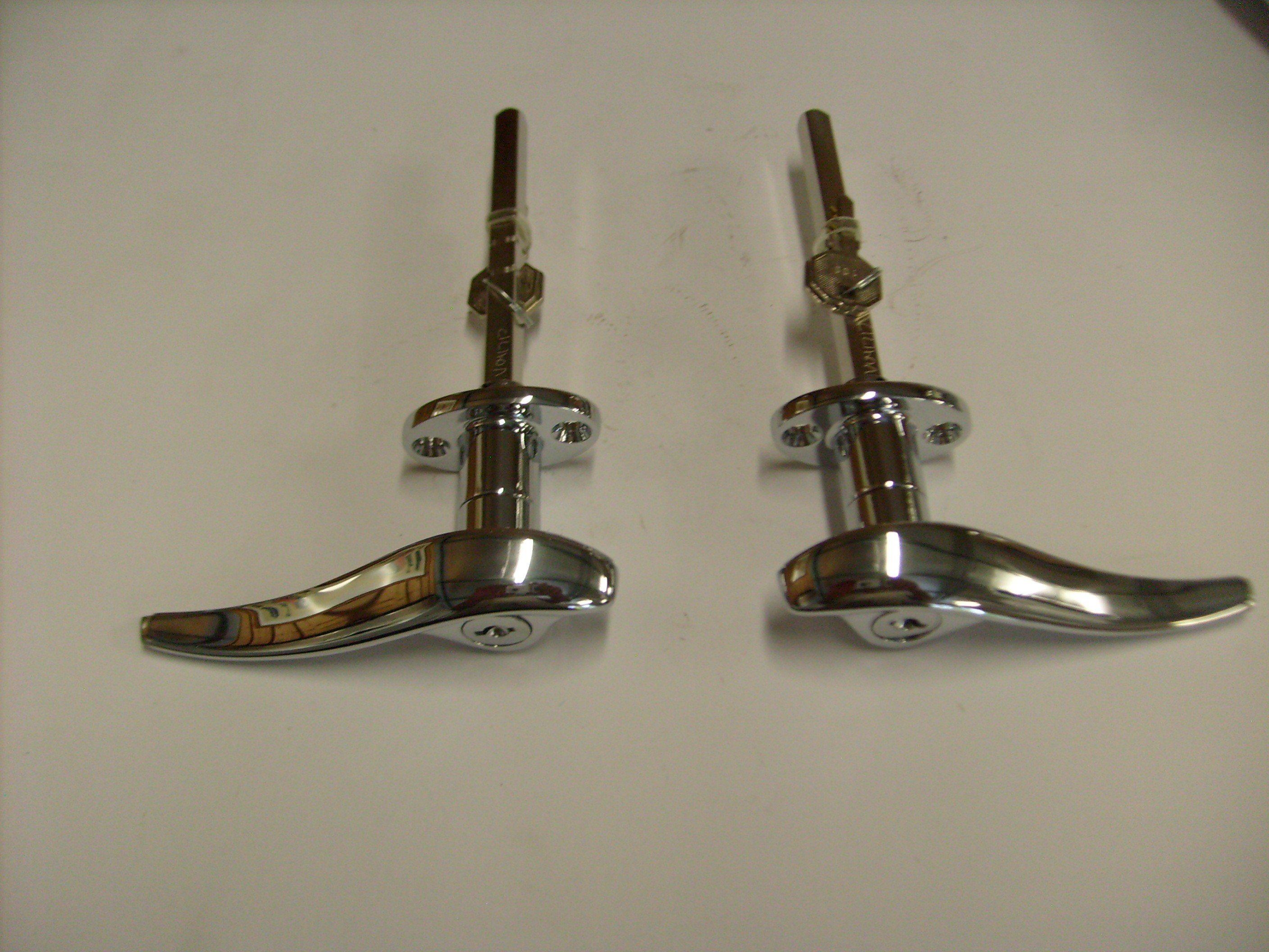 Locking Exterior Door Handle 1933 34 Early Times Autos Hot Rod Parts Gold Coast Brisbane